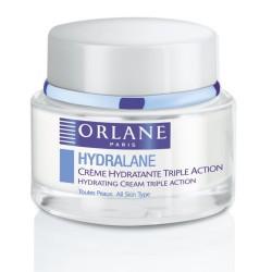 Orlane Hydralane Crème Hydratante Triple Action 50ml