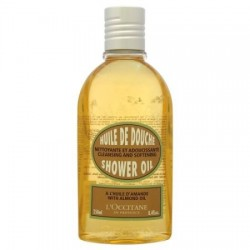 Occitane amande huile de douche 250ml