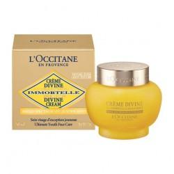 Occitane Crème Immortelle Divine 50ml