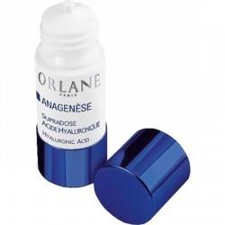 Orlane anagenese supradose acide ialuronique