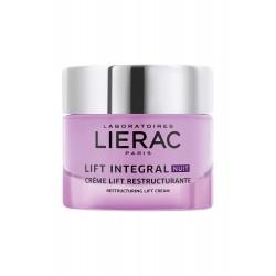 Lierac lift integral nuit creme restructurante 50ml