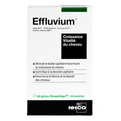 NHCO EFFLUVIUM GELULES X168