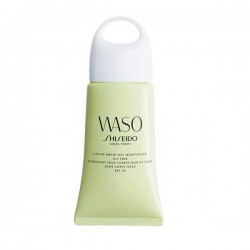 Shiseido Wado hydratant jour correcteur de teint sans corps gras