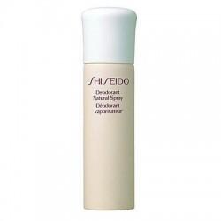 Shiseido déodorant vaporisateur 100ml