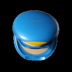 Shiseido sun compact protecteur UV SPF30 Medium Beige