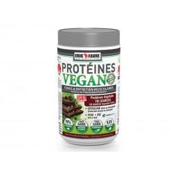 Erice Favre Vegan proteine pistache 750g