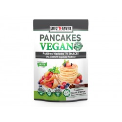 Erice Favre vegan pancakes myrtille 750g