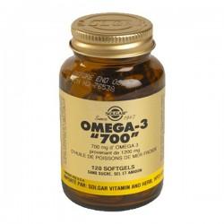 Solgar Omega-3 700 softgel 120 gélules