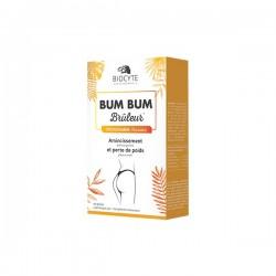 Biocyte Bum Bum brûleur 60 gélules