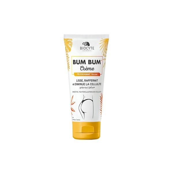 Biocyte Bum Bum crème 150ml - Pharmacie de Fontvieille