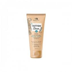 Biocyte Tatoo derm 2 crème protection et entretien 100ml