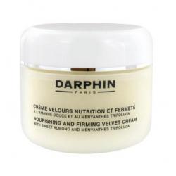 Darphin crème velours nutrition et fermeté 200ml