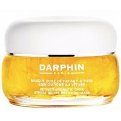 Darphin masque huile détox vétiver anti-stress 50ml