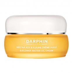 Darphin nectar aux 8 fleurs crème huile 30 ml