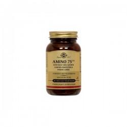 Solgar Amino 75 gélules