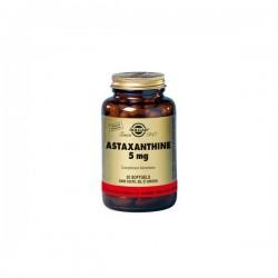 Solgar Astaxanthine complex 30 gélules