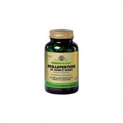 Solgar millepertuis SFP 60 gélules végétales