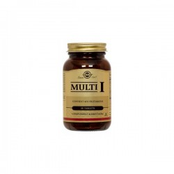 Solgar Multi 1 30 tablets