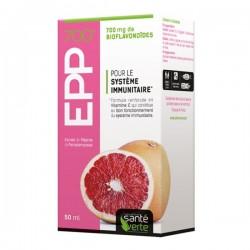 Santé verte epp 700 extraits de pépins de pamplemousse 50 ml