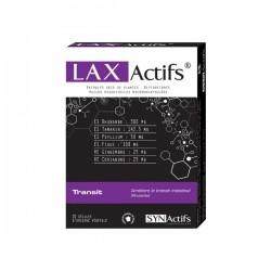 Aragan Laxactifs 20 gélules