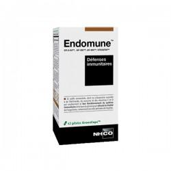 NHCO Endomune 42 gélules