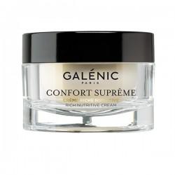 Galénic confort suprême crème riche nutritive 50ml