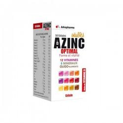 Arkopharma azinc optimal - 50 gélules
