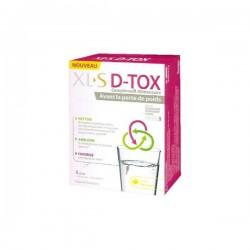XLS Détox boite de 8 sticks