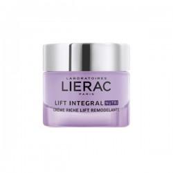 Lierac lift integral nutri crème riche 50ml