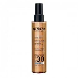 Filorga huile solaire uv-bronze SPF 30 150ml