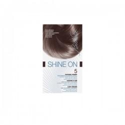 Bionike shine on 5 châtain clair