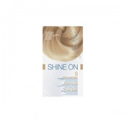 Bionike shine on 9 blond très clair
