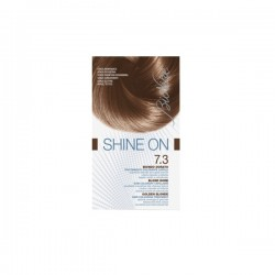 Bionike shine on 7.3 blond doré