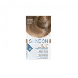 Bionike shine on hs 8.17 blond clair teck