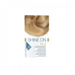 Bionike shine on hs 10.3 blond extra miel