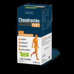 Chondrosteo Fort 120 comprimés