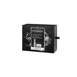 Filorga coffret hydratation hyaluronique