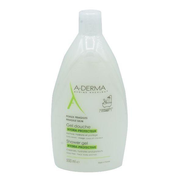 A-Derma gel douche hydra protecteur 500ml