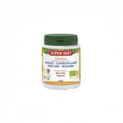 Super diet quatuor fenouil digestion bio150 gélules