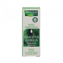 Phytosun arôms eucalyptus globulus 10ml