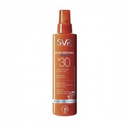 SVR sun lait SPF30 spray 200ml