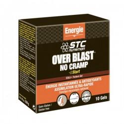 STC nutrition over blast no cramp start cola 10x 25g