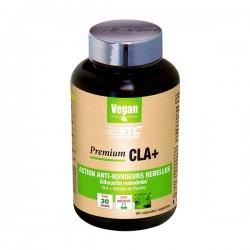 STC nutrition premium cla+ 90 capsules