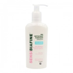 SensiBiafine gel nettoyant purifiant 200ml