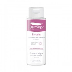 Dermagor Erycalm lotion micellaire