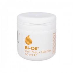 Bi-oil gel peaux sèches 50ml