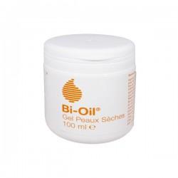 Bi-oil gel peaux sèches 100ml