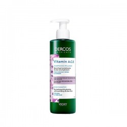 Vichy Dercos nutrients sahmpooing vitamine ACE 250ml