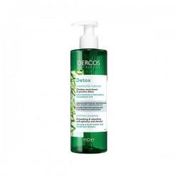 Dercos nutrients shampooint détox