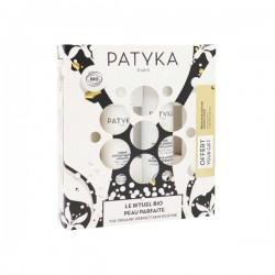 Patyka coffret rituel peau parfaite